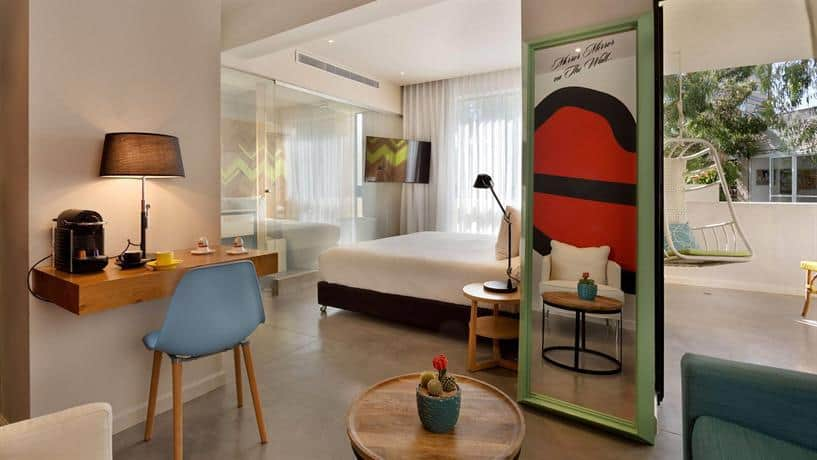 billede af CUCU Hotel