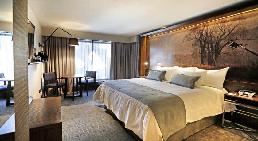 image of Hotel Cumbres Lastarria