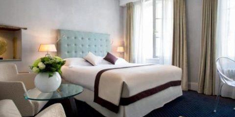 Hotel Le Place d'Armes Λουξεμβούργο