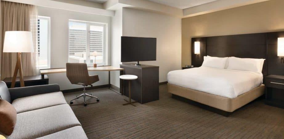 صورة Residence Inn Denver City Centre