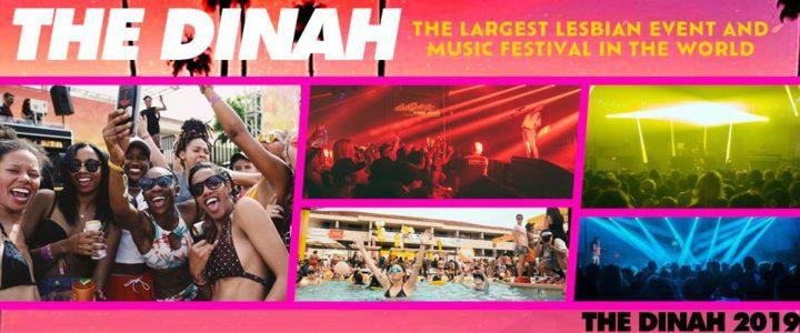 Club Skirts Presents: The Dinah 2019