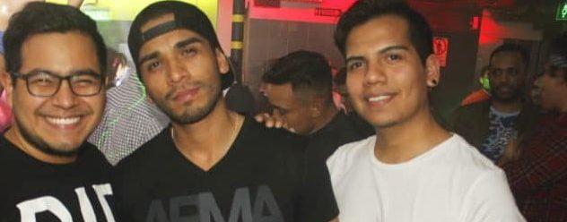 Lima Gay Dance Clubs