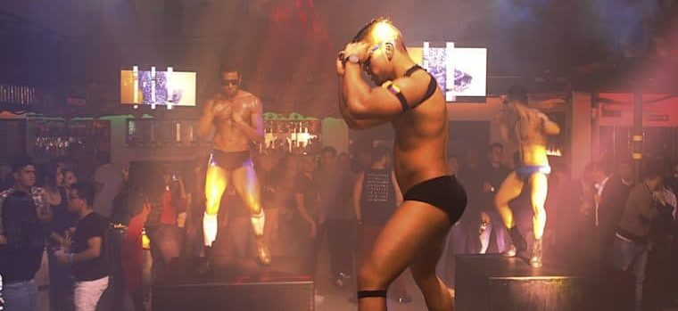 TravelGay anbefaling Discoteca Legendaris