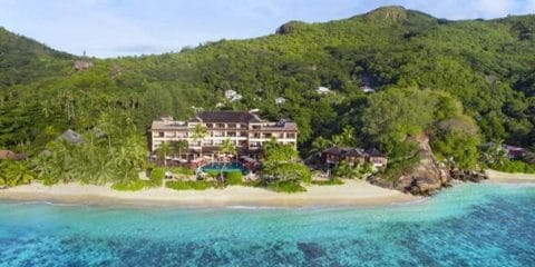 DoubleTree by Hilton Seychelles Allamanda Resort and Spa