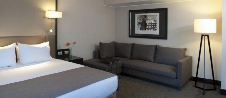 Doubletree by Hilton Santiago