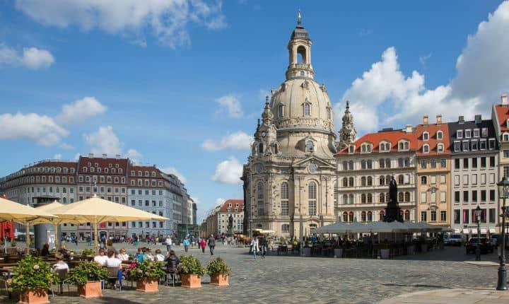 Gay Dresden · Hotels