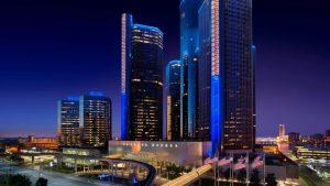 Detroit Marriott at The Renaissance Centre