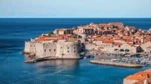 Croatian Adventure Gay Group Trip