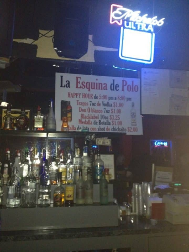 from Eric gay bars peurto rico usa