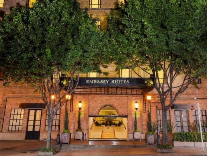 Embassy Suites by Hilton Bogotá – Rosales