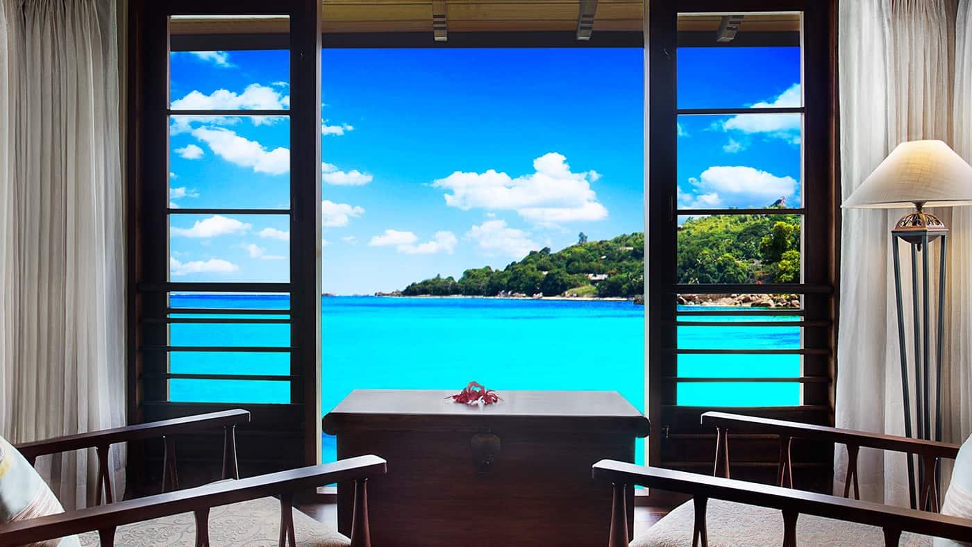 billede af Enchanted Island Resort