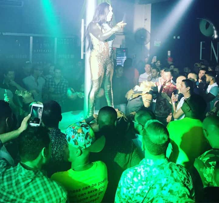 Neid Club Panamá
