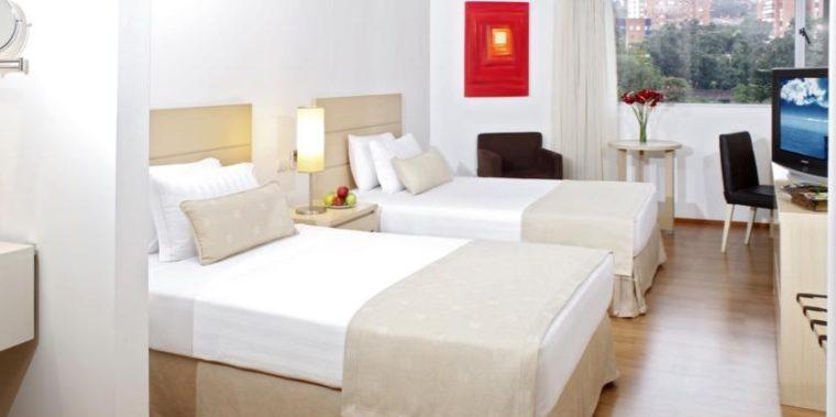 image of Hotel Estelar Blue