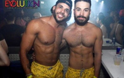 Latin gay bar new york