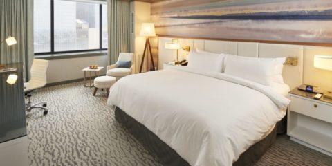明尼苏达州洛斯明尼阿波利斯酒店