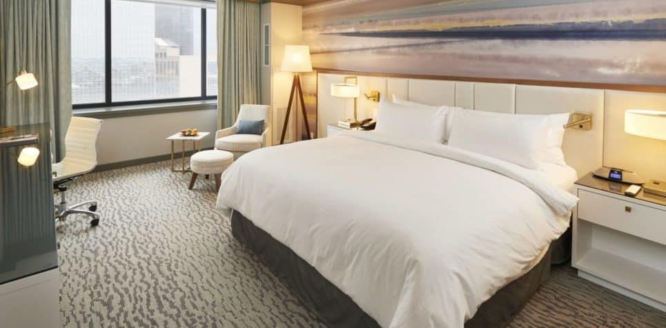 image of Loews Minneapolis Hotel