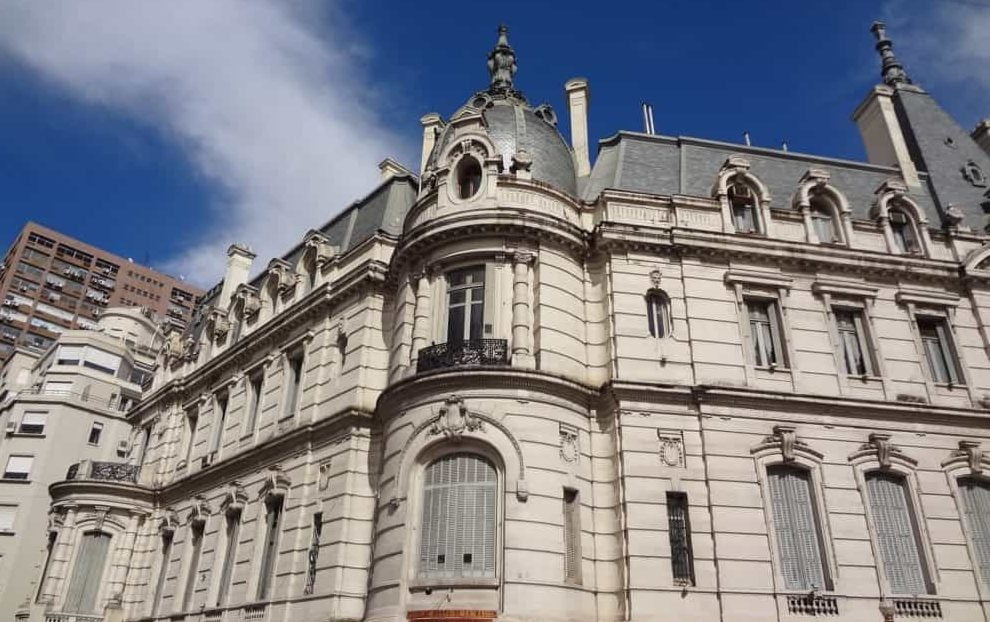Μπουένος Άιρες · Ξενοδοχεία