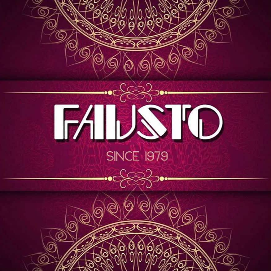 فاوستو