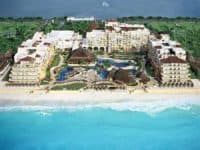 Fiesta Americana Condesa Cancun Tout Inclus