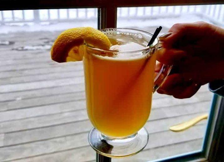 TravelGay recommendation Artisan Restaurant & The Tavern at Four Columns Inn