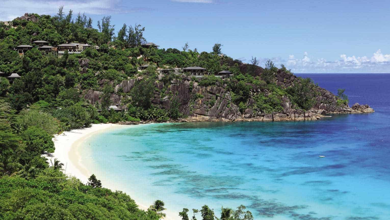 image of Four Seasons Resort Seychelles