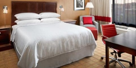 Four Points oleh Sheraton Memphis East Hotel Tennessee