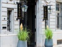 Hôtel FRANQ