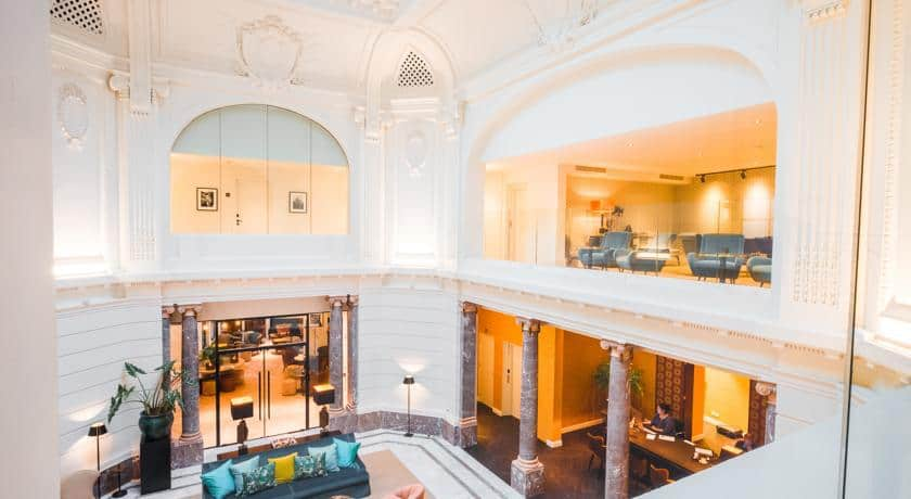 billede af Hotel FRANQ