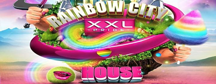 FunHouse XXL The PRIDE Edition 2021