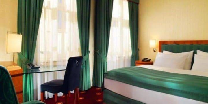 Hotel Fürstenhof, a Luxury Collection Hotel