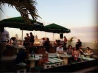 Gatto Blanco Rooftop Bar