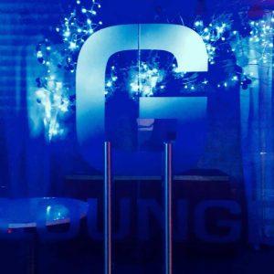 G Lounge Santo Domingo