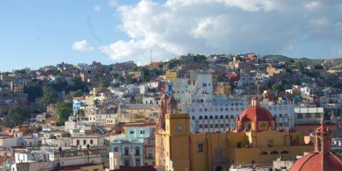 Gay Group Trip Mexico Cultural Tour