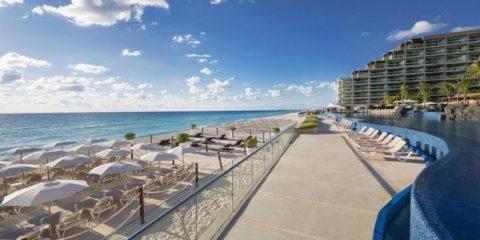 Hard Rock Hotel Cancun Alles Inklusive 9
