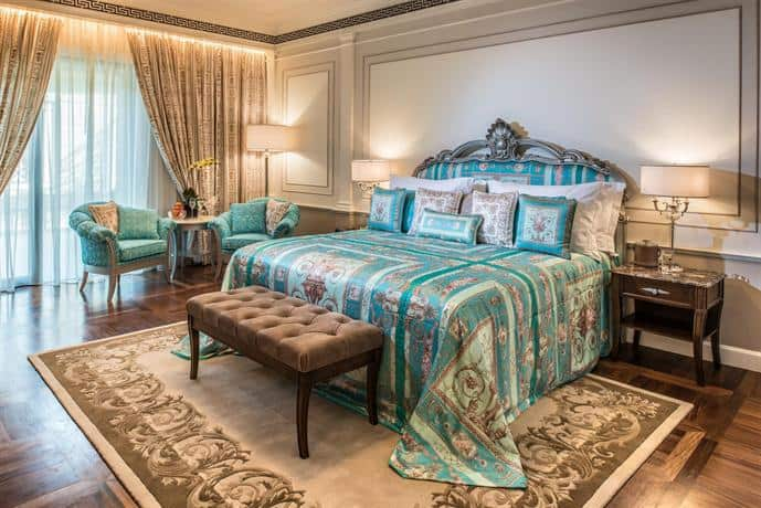 Dubai · Hotels