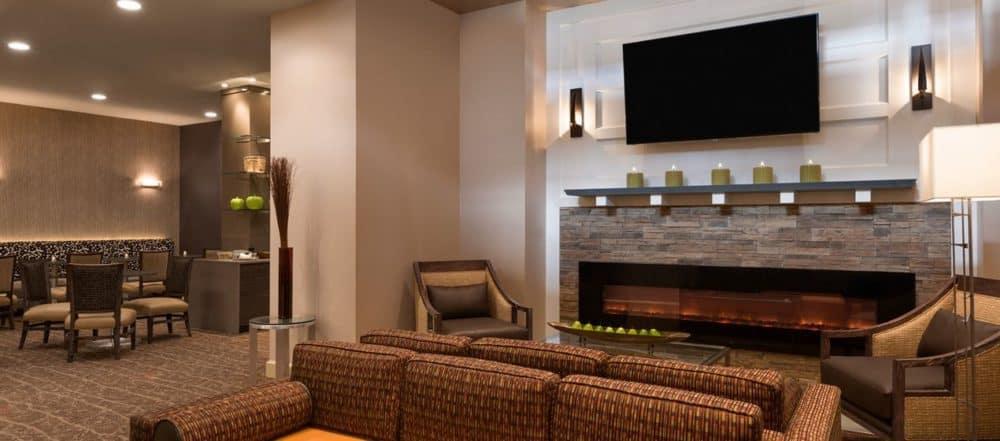 billede af Hilton Burlington