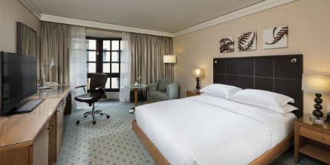 image of Hilton Dresden