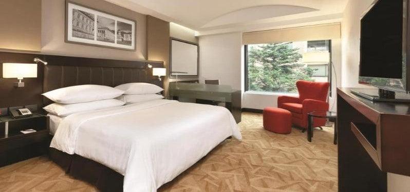 image of Hilton Bogota