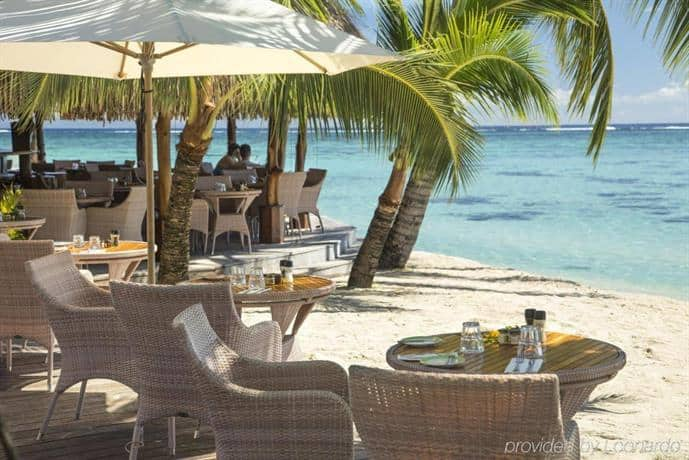 Hilton Moorea Lagoon Resort And Spa Gay Friendly Hotel In
