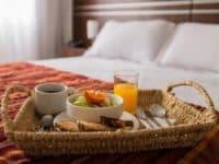Hotel America Montevideo