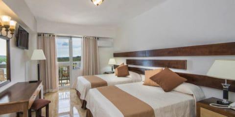 Hotel Club Atlantico3 Sterne