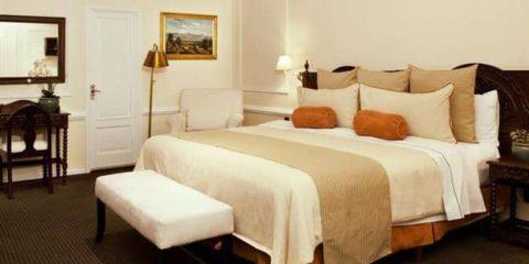 Ξενοδοχείο Geneve CD de Mexico City