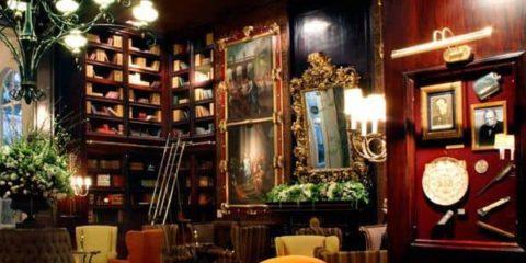 Hotel Geneve CD de Mexico Mexico City