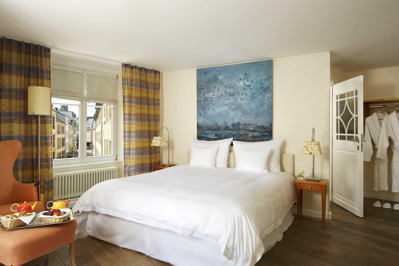 image of Hotel Parc Beaux Arts