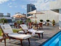Hotel Royal Reforma