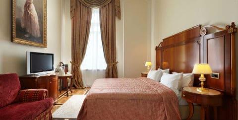 فندق سافوي موسكو