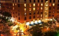 Ξενοδοχείο Park 10 Medellin