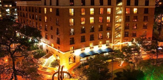 Gay Medellin · Hotels