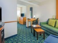Fairfield Inn and Suites by Marriott Indianapolis Downtown