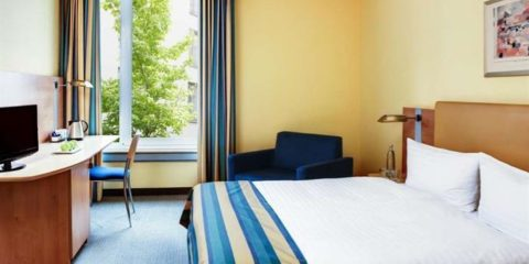 Intercity Hotel Dusseldorf
